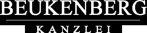 Kanzlei Beukenberg Logo