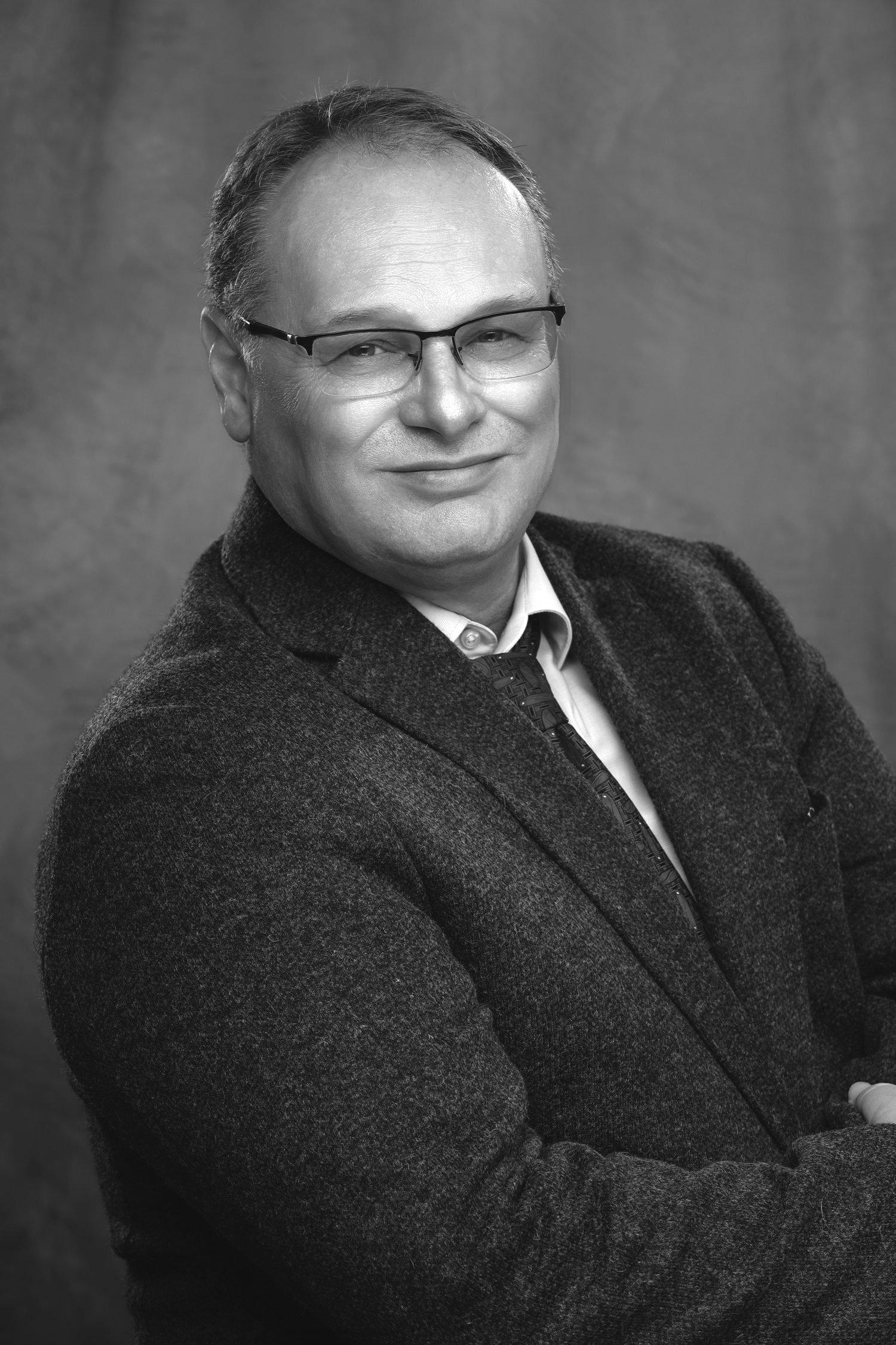Martin Beukenberg - Kanzlei Beukenberg